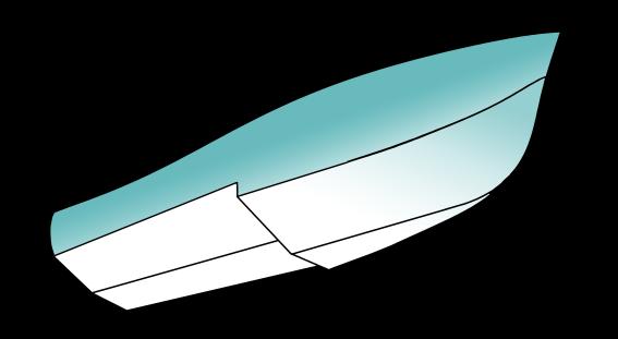 hard-chine-stepped-hull